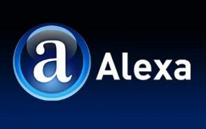 رتبه الکسا چیست