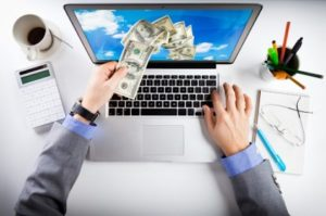 online business،فروش آنلاین