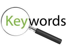 انتخاب کلمات کلیدی مناسب برای سئو